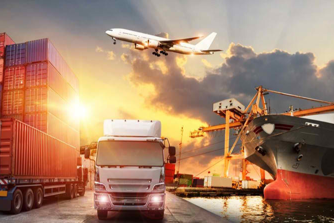Why Partner with Third-Party Logistics Providers