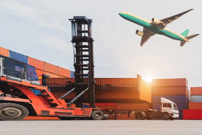 Benefits of Using Freight Broker